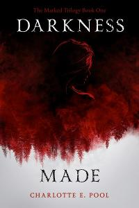 Win a Signed Copy of Darkness Made , $25 Amazon giftcard – 1 winner each!
