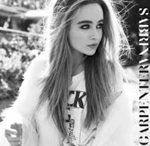 Win a Signed Copy of Sabrina Carpenter's EVOLution Album!!!