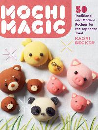 Win a signed copy of the 'Mochi Magic' cookbook (and a box of mochiko) by food writer Kaori Becker and learn how to make the beloved Japanese treat at home. 5 lucky winners will be selected!