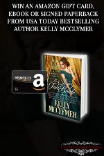 Win a Signed Paperback, eBook or Amazon Giftcard