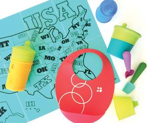 WIN: a Silikids gift package