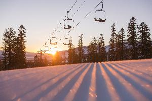 Win a Ski Vacation For Two