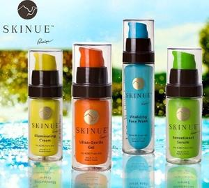 Win a SKINUE Skincare Pack (Australia Residents Only)""
