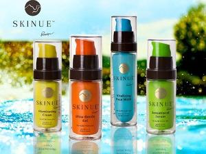 Win a SKINUE Skincare Pack!!! ►☺◄ (Australia Residents Only)""
