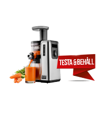 Win a Slow Juicer