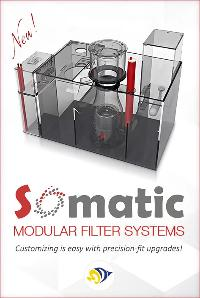 Win a Somatic 60 Modular Filtration Bundle Pack