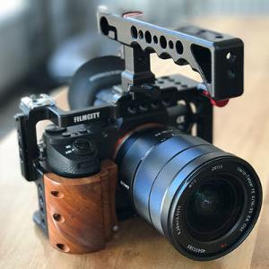 Win a Sony A7SII Camera Package (valued at over $5000)