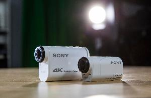 Win a Sony FDR-X1000v Action Cam