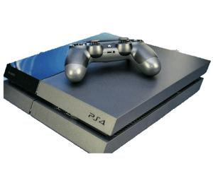 Win a Sony PlayStation 4 Console!