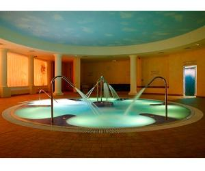 Win a Spa Break at Whittlebury Hall