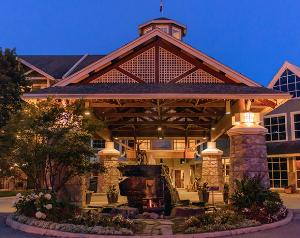 WIN A SPA STAY FOR TWO AT DEERHURST RESORT