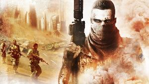 Win a Spec Ops: The Line steam key!