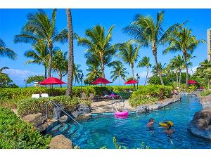Win a Stay for 2 at Honua Kai Resort & Spa in Maui! ** ARV $2000