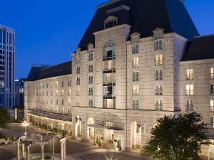 WIN A STAY FOR TWO AT THE HOTEL CRESCENT COUNT IN UPTOWN DALLAS
