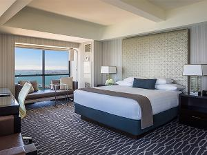 Win a Stay for Two at the Manchester Grand Hyatt San Diego!