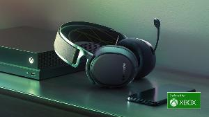 Win a SteelSeries Arctis 9x PC/Xbox Headset!!