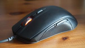 Win a SteelSeries Rival 110 Gaming Mouse