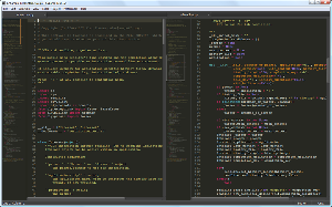 Win a Sublime Text Editor License