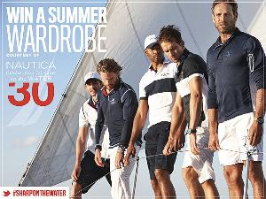 Win a Summer Wardrobe