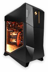 Win a Syber M-Series Gaming Desktop including two games
