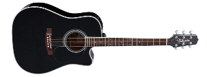 WIN A TAKAMINE GUITAR!