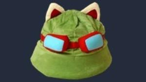 Win a Teemo hat!