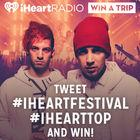 WIN: a trip for 2 to Chicago to meet Twenty One Pilots