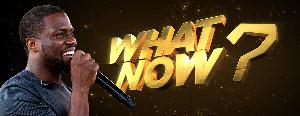WIN: a Trip for 2 to LA to meet Kevin Hart!