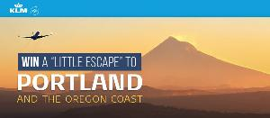 Win a Trip for 2 to Portland