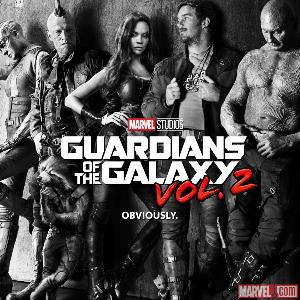 WIN: a trip for 2 to the Hollywood Premiere of Guardians of the Galaxy Vol.2