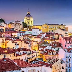 Win a trip for 5 to Portugal!