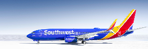 WIN: A Trip For TWO To Anywhere Southwest flies! 25 Winners!