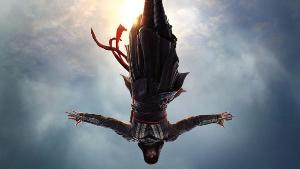 WIN: a Trip for Two to LA for a special screening of Assassin's Creed Movie