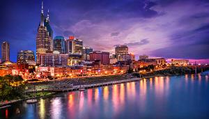 WIN: a Trip for TWO to Nashville