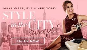 """WIN: a trip for two to New York"""""""