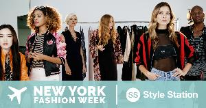 Win a Trip for Two to NYC for Fashion Week