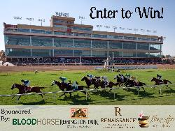 Win a Trip for Two to Remington Park's Springboard Mile