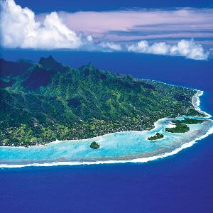 Win a Trip for Two to the Cook Islands