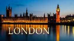 WIN: a Trip for wo to London, England!