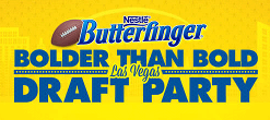 WIN: a Trip for You and up to 11 Friends to Las Vegas, NV!