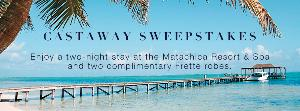 Win a trip to Belize