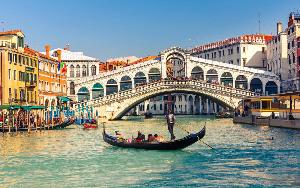 Win a Trip to Italy or $3000 Cash