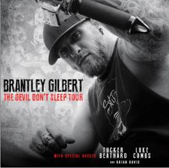 WIN: a trip to Kansas City, MO to see and meet Brantley Gilbert