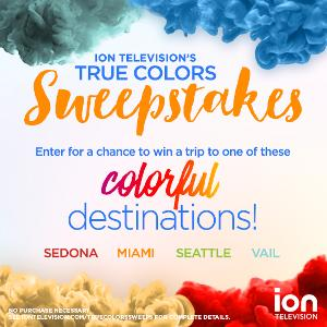 Win a trip to Miami, Vail, Sedona or Seattle $4999