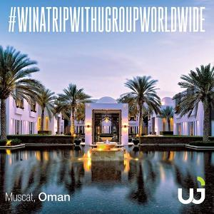 WIN: a trip to Muscat, Oman