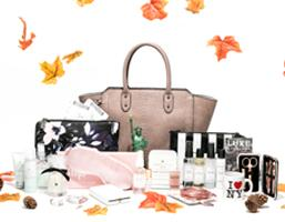 WIN: a trip to NYC, and a Tribeca Satchel