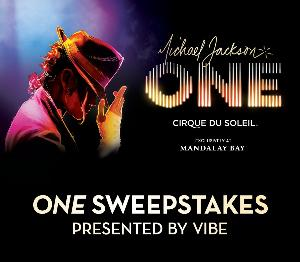 WIN: A Trip To See Michael Jackson ONE By Cirque Du Soleil In Las Vegas