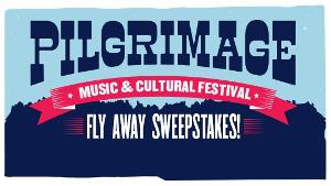WIN: a Trip to the 2nd Annual Pilgrimage Music & Cultural Festival