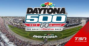 Win a Trip to the historic 60th DAYTONA 500