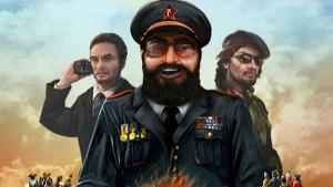 Win a Tropico 4 steam key!!